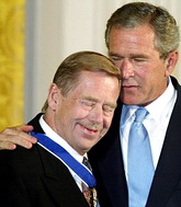 Вацлав Гавел. Постмодернистский президент