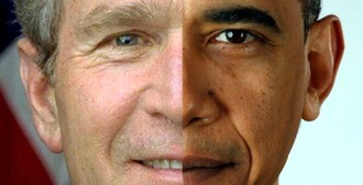 Почему Обама это не просто «Буш с человеческим лицом»