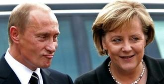 Зачем Германии Ходорковский?