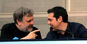 Сердце Европы бьется в Греции (+видео)