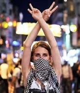 Сила и слабость глобальных протестов