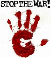 Stop the war in Ukraine!