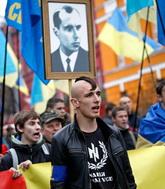 Национализм – ядро «Евромайдана»