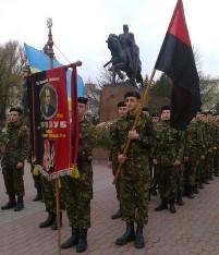 Киев усиливает репрессии
