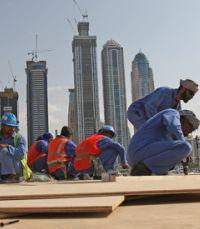 Дубай: город контрастов