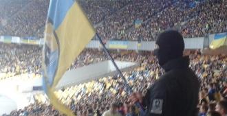 Ультрас, «Азов» і футбол в Україні