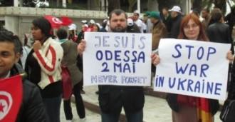 Вспоминая одесскую трагедию