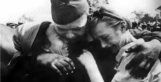Поезії про велику війну (+видео)