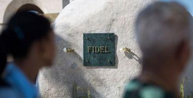 «Фидель возглавил революцию отверженных»