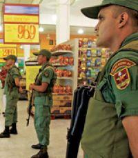 Есть ли голод в Венесуэле?