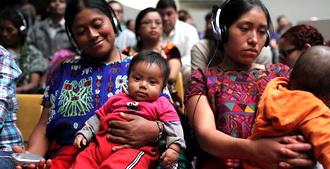 Как погибла цивилизация майя