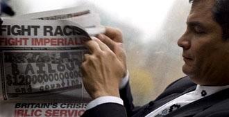 Рафаэль Корреа: выборы и реформы