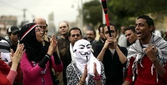 Египет: между двумя площадями (+фото, видео)