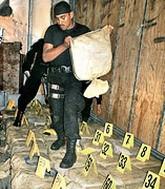 Нарковойна в Центральной Америке