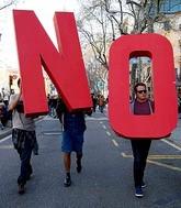 Испания – общенациональная забастовка (+фото)