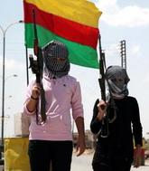 «Второй фронт» в Сирии