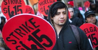 Молодые американцы разочарованы в капитализме