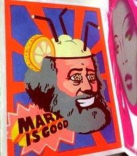 Маркс и западный мир
