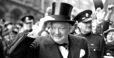 Сенатор Маккейн: неудачный клон сэра Черчилля