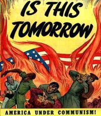 Коронавирус – путь к коммунизму