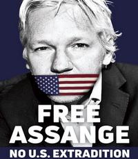 Арест Ассанжа: торжество глобальной реакции