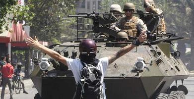 Чили: плебисцит открывает путь переменам