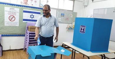 «Мы – ведущая оппозиционная сила в Израиле»