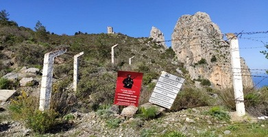 Кипрский кризис. Уроки непризнанной республики