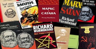 Молодой Маркс: ни Богу, ни Сатане