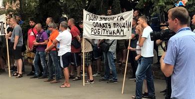 Twenty days of underground protests