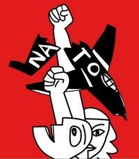 «Борьба против НАТО обязательна для левых»