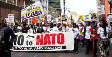 Вступ до НАТО: небезпека для України
