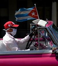 Куба во времена коронавируса
