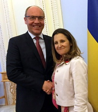Канада: истоки влияния украинских ультраправых