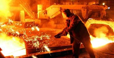 Цены на металл обогатят олигархов