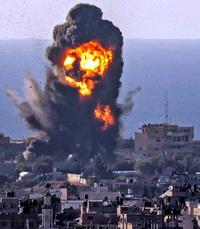 Израиль. За кризисом – война