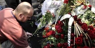 «Штурмгевери» та норвезькі сльози у Києві