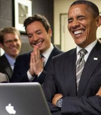 Обама, хакеры и Евангелие от Матфея