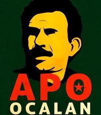 Абдулла Оджалан: начало политического пути