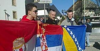 Протесты в Боснии: причины и перспективы