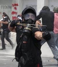 Десятилетие протестов?