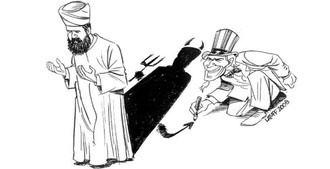 От антисемитизма к исламофобии XXI века