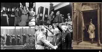 Понтифик и диктатура