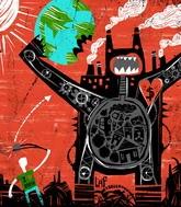 Капитализм против природы. Часть вторая