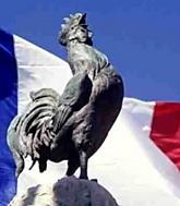 Агрессивная внешняя политика Франции