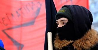 Интровертный антифашизм (+фото)