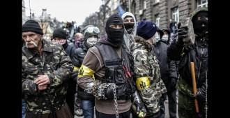 The Ukrainian tragedy
