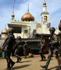 Филиппины: социальные причины гражданской войны