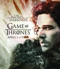 Почему смотрят «Игру престолов»