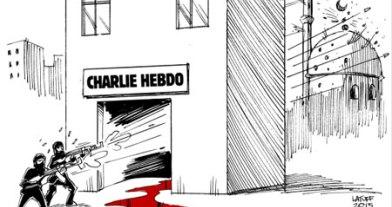 О «Шарли Эбдо»
